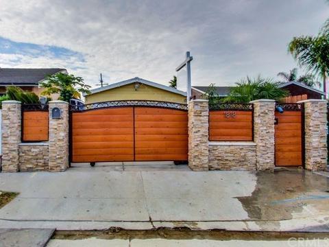 1818 W 152nd St, Compton, CA 90220