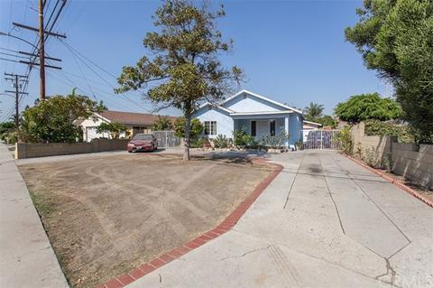 8515 Beverly Rd, Pico Rivera, CA 90660