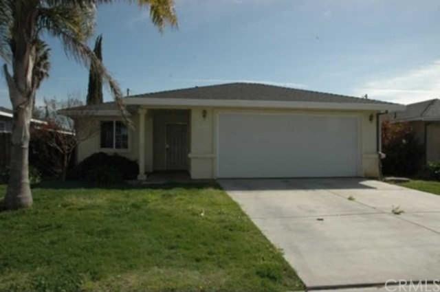 2236 Beachwood Drive, Merced, CA 95348
