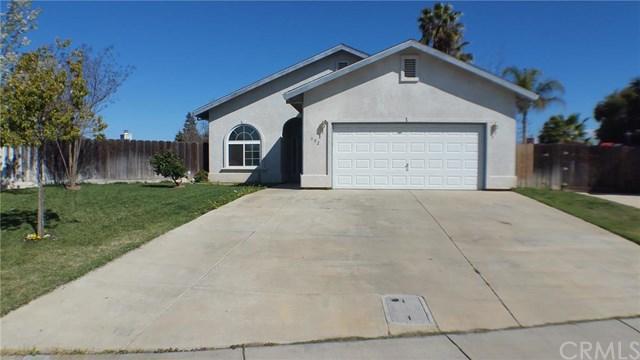 992 Alexis Ave, Merced, CA 95341