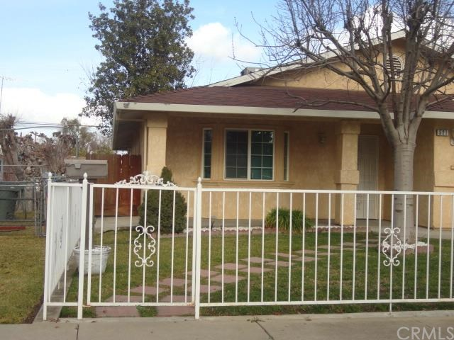 521 W 9th St, Merced, CA 95341