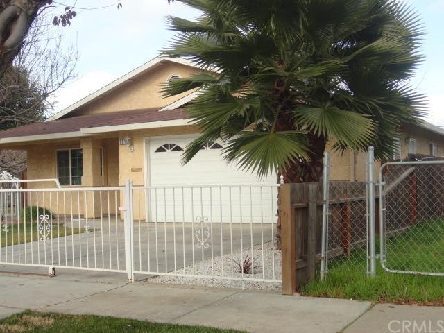 521 W 9th Street, Merced, CA 95341