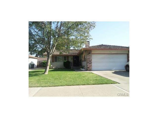 257 E Main St, Merced, CA 95340