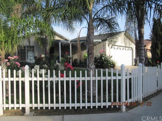 402 La Mesa St, Merced, CA 95341
