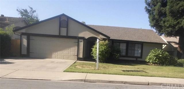 876 Purdue Ct, Merced, CA 95348