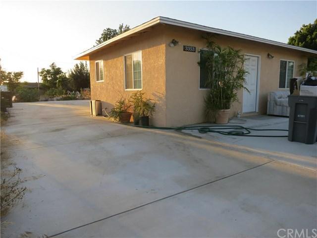 3353 Mangum St, Baldwin Park, CA 91706