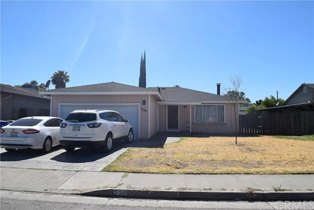 2305 Fern Street, Merced, CA 95348