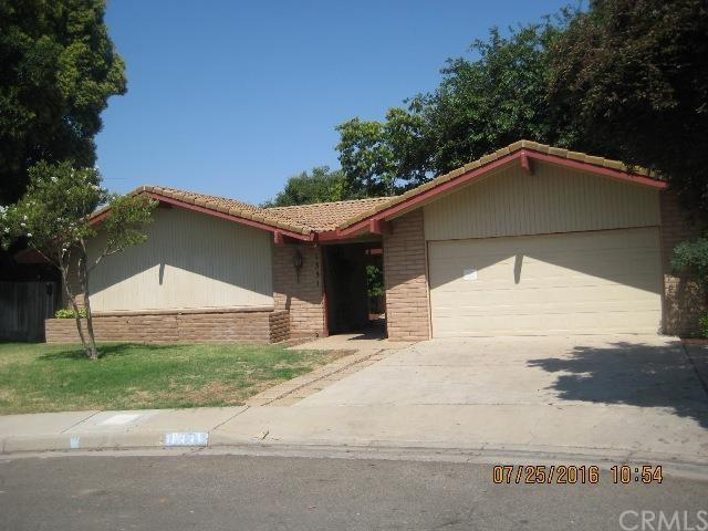 1331 San Miguel Way, Merced, CA 95340