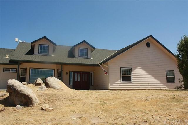 43856 Badger Hollow, Oakhurst, CA 93644