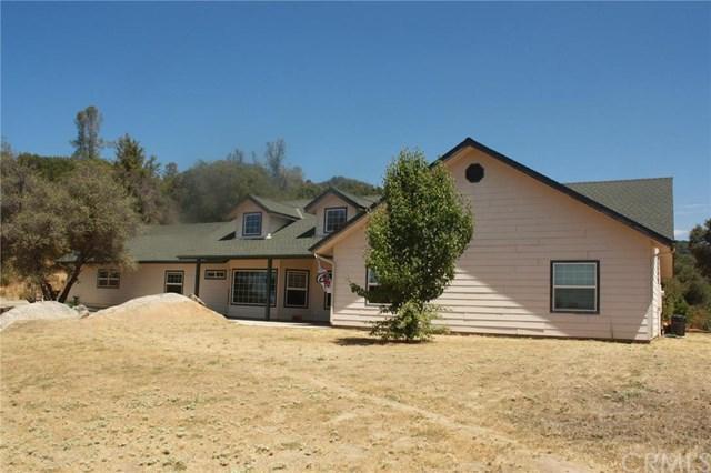 43856 Badger Holw, Oakhurst, CA 93644