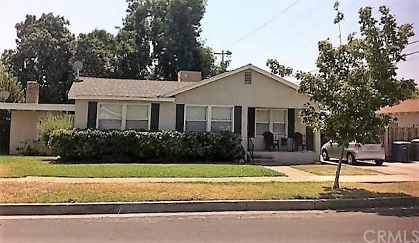 530 E 18th St, Merced, CA 95340