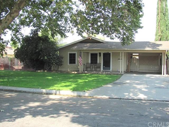 612 Riverside Ave, Chowchilla, CA 93610