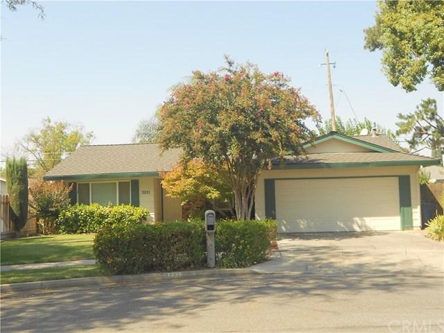 3221 Kingsland Ct, Merced, CA 95340