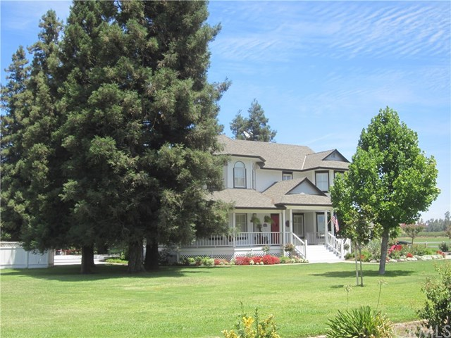 4564 Bailey Avenue, Merced, CA 95341