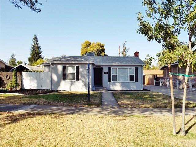 1521 W 21st Street, Merced, CA 95340
