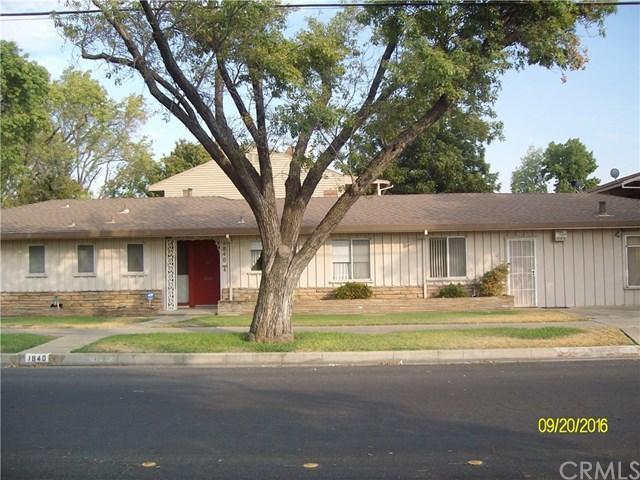 1840 T St, Merced, CA 95340