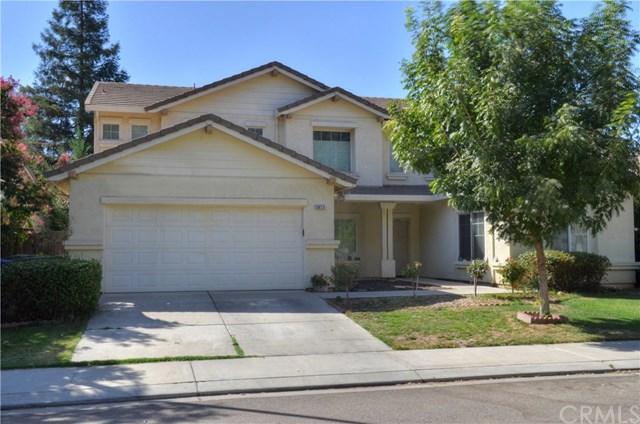 3613 Los Altos Ct, Merced, CA 95348