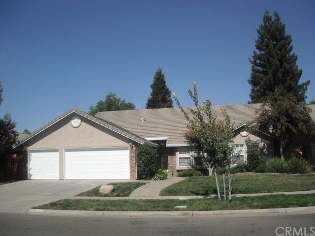 1255 Ahwahnee Dr, Merced, CA 95340