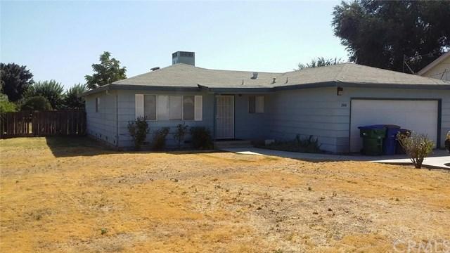 2484 Mckee Rd, Merced, CA 95340