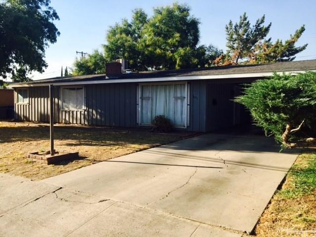 1635 Merced Ave, Merced, CA 95341