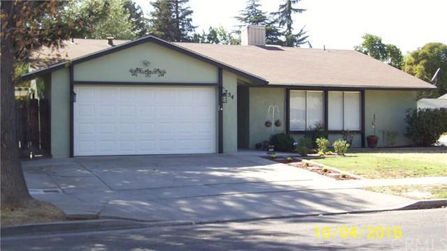 254 Columbia Ave, Merced, CA 95340