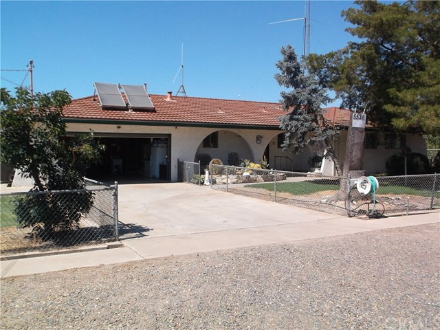 5526 W Mercedes Avenue, Winton, CA 95388