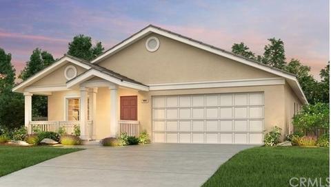 2772 N Drake Ave, Merced, CA 95348