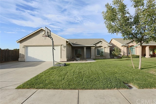 1822 Redwood Avenue, Atwater, CA 95301
