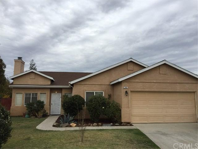 198 N Shelly Ave, Fresno, CA 93727