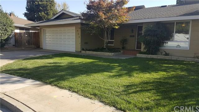 484 Brian Ct, Merced, CA 95348