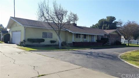 2156 W State Highway 140, Merced, CA 95341