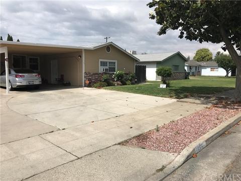 1465 Tamarack Ave, Atwater, CA 95301