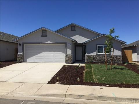 2074 W Pincay St, Merced, CA 95348