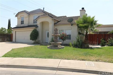 6 Westmont Ct, Merced, CA 95348
