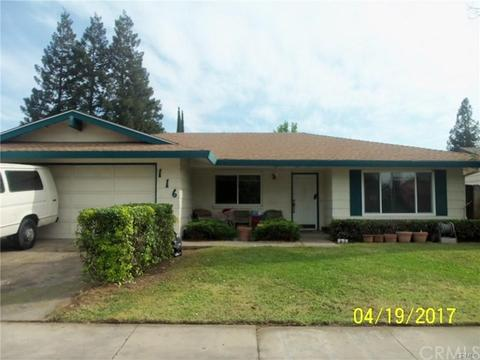 116 W Donna Dr, Merced, CA 95348