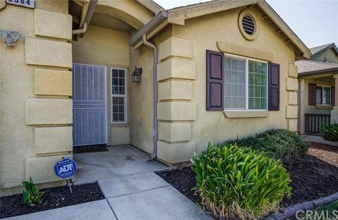 2364 N Drake Ave, Merced, CA 95348