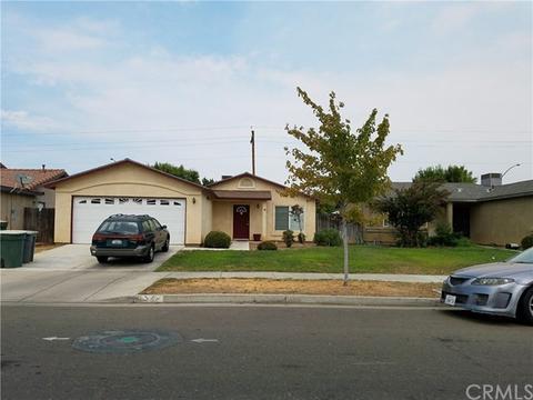 563 Monique St, Merced, CA 95341