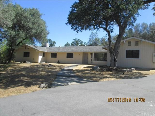 30533 Yosemite Springs Pkwy, Coarsegold, CA 93614