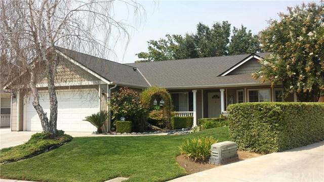 5741 N Cleo Ave, Fresno, CA 93722