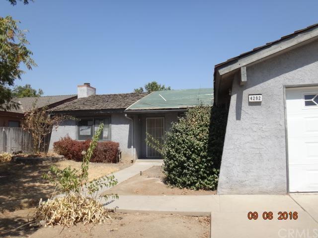 4292 W Amherst Ave, Fresno, CA 93722