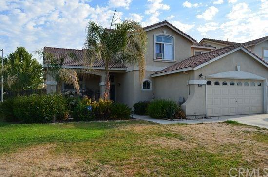 2807 Apple Tree Ct, Madera, CA 93637