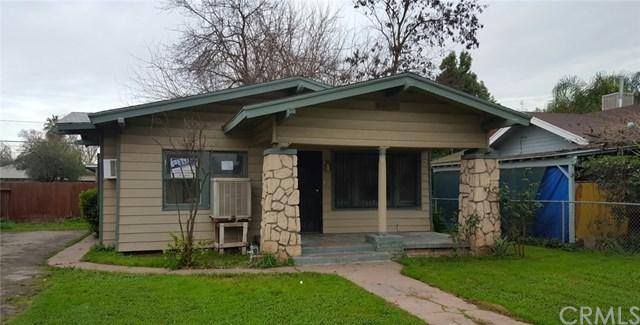 3220 E Platt Ave, Fresno, CA 93702