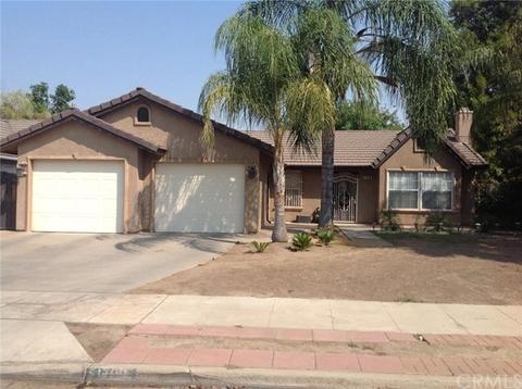 1709 Jefferson Ave, Madera, CA 93637