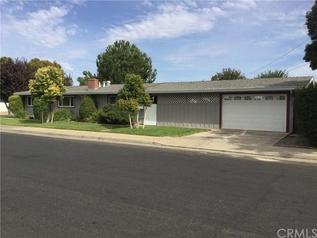 1620 Shirley St, Merced, CA 95341