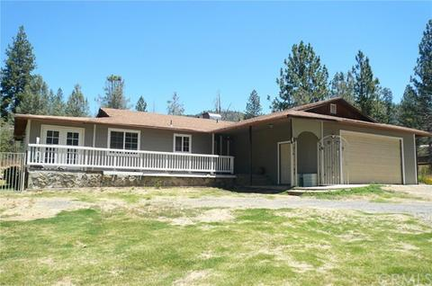 3600 Triangle Rd, Mariposa, CA 95338