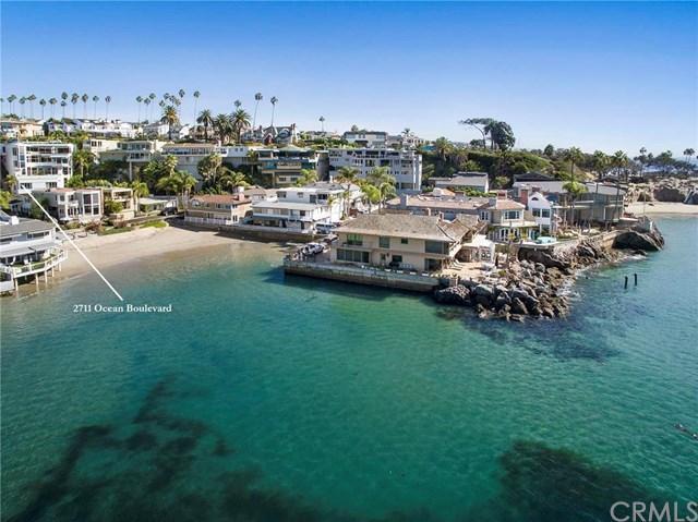 2711 Ocean Blvd, Corona Del Mar, CA 92625