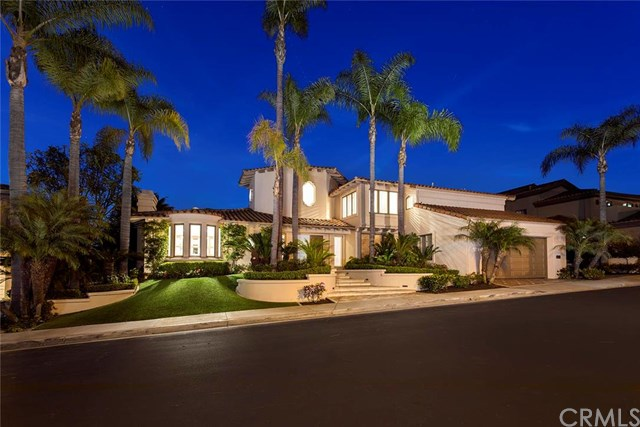 24 Canyon Fairway Drive, Newport Beach, CA 92660