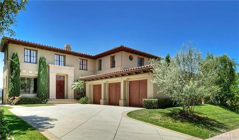 34 Via Burrone, Newport Coast, CA 92657