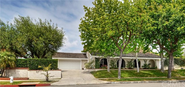 2100 Baycrest Rd, Newport Beach, CA 92660