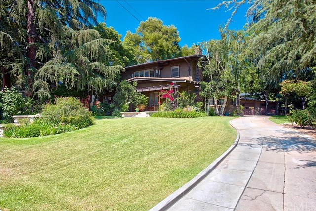 2376 Ganesha Avenue, Altadena, CA 91001